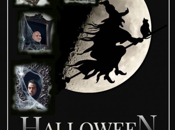 cartel halloween fin