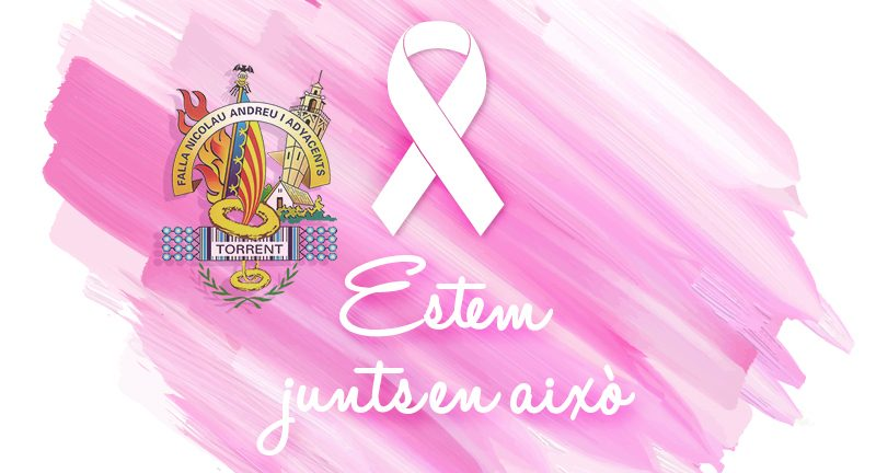 Dia mundial del cancer de mama